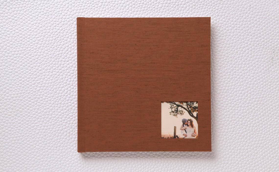 Capa Tecido Ferrugem + 01 janela